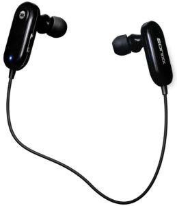 Sonixx X-Fit Wireless Earbuds
