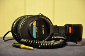 Sony MDR-7506 - Best Headphones Under 100