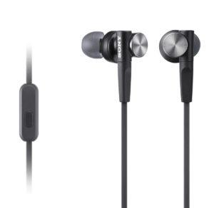 Sony MDRXB50AP - best earbuds under $50 - best cheap earbuds
