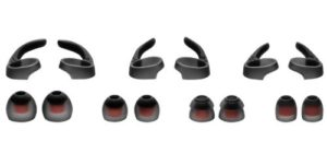 Jabra Rox - ear tips and wings