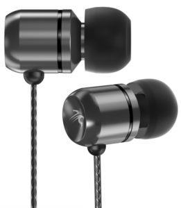 in-ear headphones example