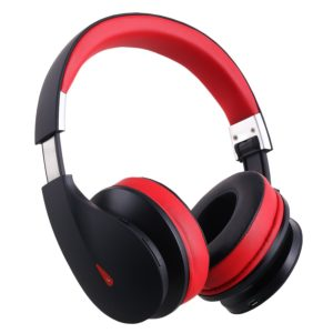 over-the-ear headphones example