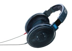 Sennheiser HD 600 - Best Audiophile Headphones