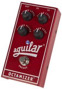Aguilar Octamizer Bass Octave Pedal