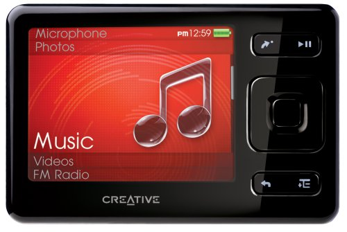 what is the best mp3 player for audiobooks reviews