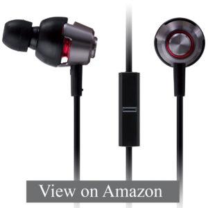 Panasonic Drops360° Earbuds