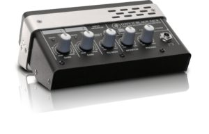 Mackie Onyx Blackjack Audio Interface