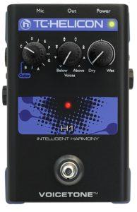 TC Electronics Singles VoiceTone H1