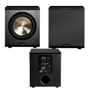 BIC America PL-200 - Best Subwoofer Under $500