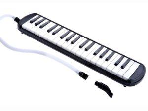 D'Luca M37-BK 37 Key Melodica