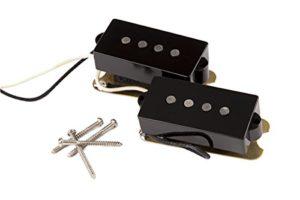 Fender Custom Shop '62 P Bass Pickup