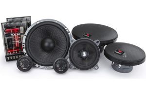 Focal Access 165 A3 Speakers - Best Focal Speakers Reviews
