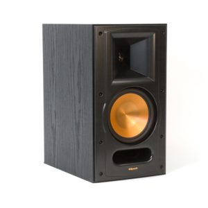 Klipsch RB-61 II Bookshelf Speakers