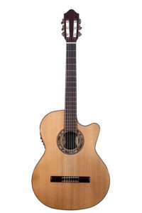 Kremona Verea - Best Classical Guitar Under $1000