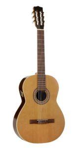 La Patrie Presentation QI Classical Guitar