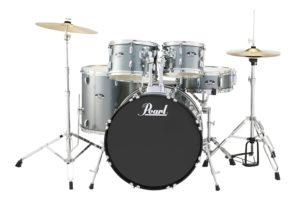 Pearl RS525SCC706 Roadshow - Best Beginner Drum Set