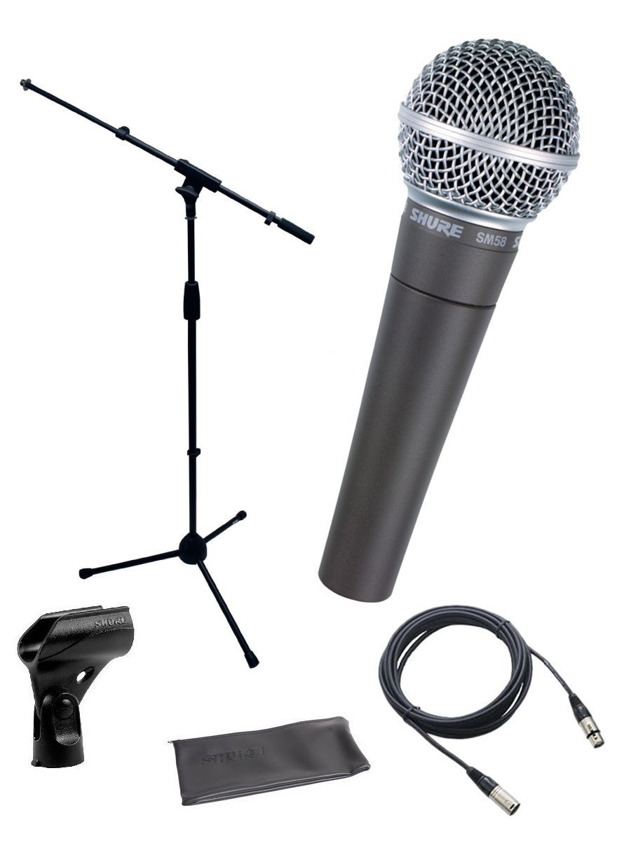 best mic for rap vocals reviews and buying guide 2018. Black Bedroom Furniture Sets. Home Design Ideas