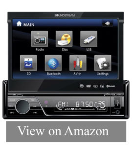What Is The Best Flip Out Car Stereo Of 2019 Sonoboom Com
