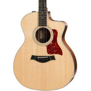 Taylor 214ce Deluxe Grand Auditorium Guitar