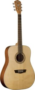 Washburn WD7S Fingerstyle Guitar