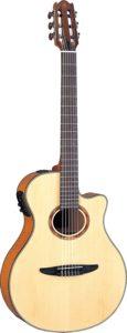 Yamaha NTX900FM Classical Guitar