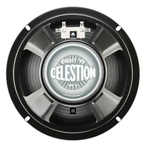 Celestion Eight 8-Inch Guitar Speaker