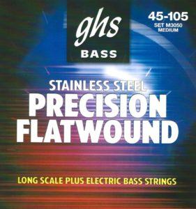 GHS Strings M3050