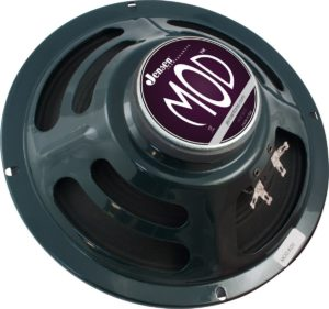 Jensen MOD8-20 - Best 8-Inch Guitar Speakers