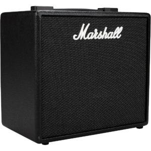 Marshall Code 25 - Best Marshall Combo Amp