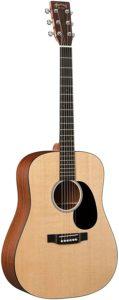 Martin DRS2 - Best Acoustic Guitar for Blues