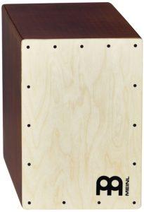 Meinl Percussion JC50LBNT - Best Cheap Cajon