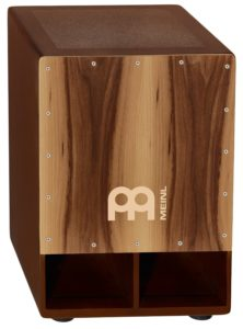 Meinl Percussion SUBCAJ5WN - Best Cajon Under $200