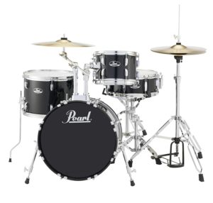Pearl RS584CC707 - Best Jazz Drum Sets
