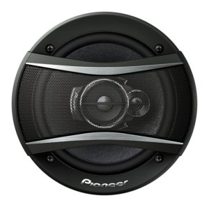 Pioneer TS-A1676R - Best Cheap Car Speakers