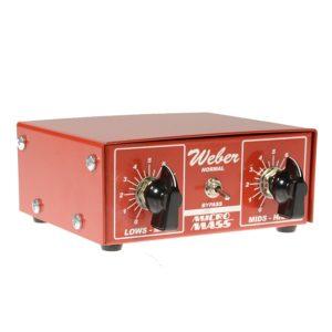 Weber MicroMass Attenuator