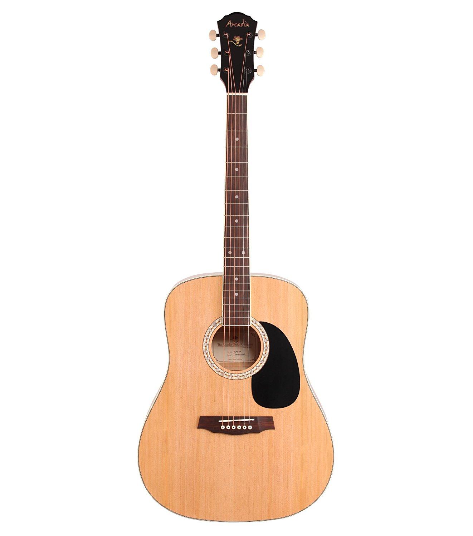 the 5 best acoustic guitars under 100 reviews 2018. Black Bedroom Furniture Sets. Home Design Ideas