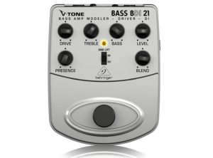 The 6 Best Bass Preamp Pedals of 2019 (Reviews) | SonoBoom com