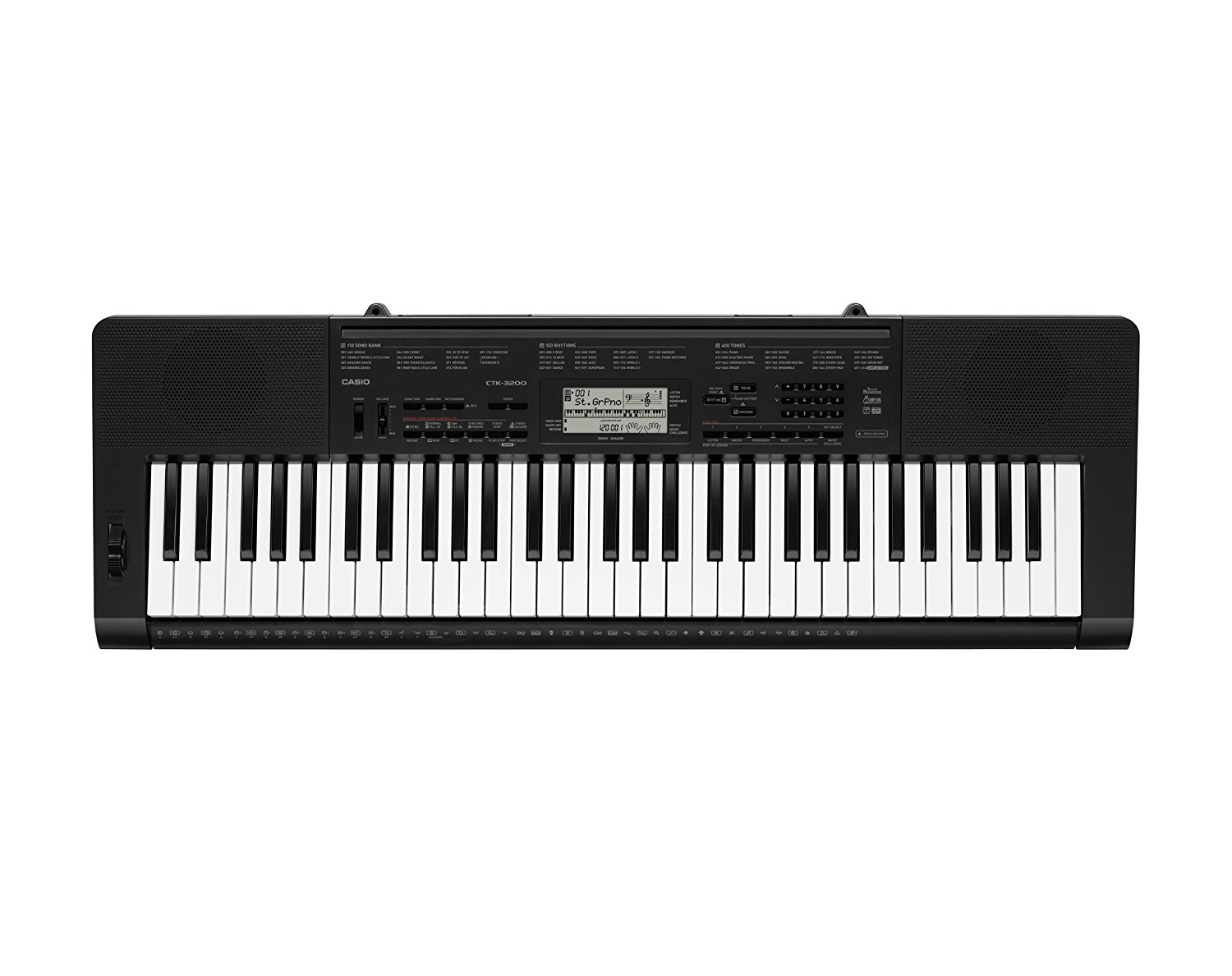 the 4 best digital pianos for beginners reviews 2018. Black Bedroom Furniture Sets. Home Design Ideas