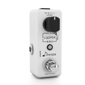 Donner Looper Effects Pedal