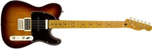 Fender Modern Player Tele Plus Electric Guitar