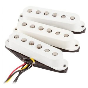 Fender Tex-Mex Strat Pickup Set