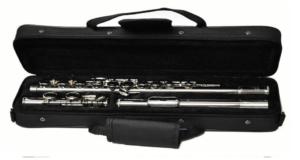 Hallelu HFL-200 Flute