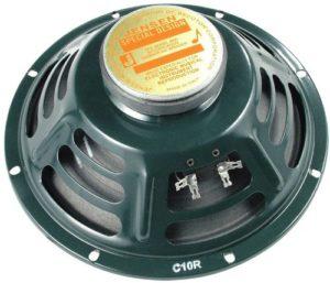 Jensen Vintage C10R 10-inch Ceramic Speaker