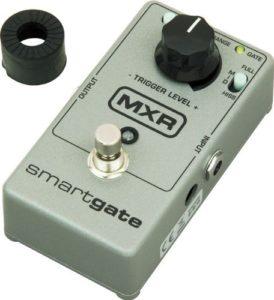 MXR M-135 Smart Gate Noise Gate Pedal