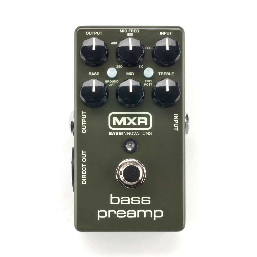 the 6 best bass preamp pedals of 2018 reviews. Black Bedroom Furniture Sets. Home Design Ideas