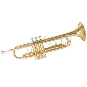 endini by Cecilio MTT-L Trumpet - Best Student Trumpet