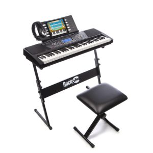RockJam RJ561 Digital Piano