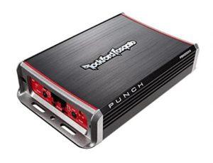 Rockford Fosgate PBR300X4 Car Amplifier