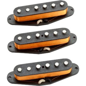 Seymour Duncan SSL-1 California 50's Strat Pickup Set - Best Strat Pickups