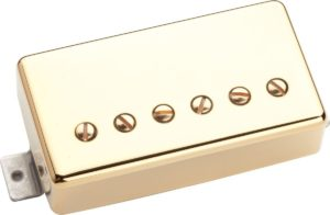 Seymour Duncan SH-55 Seth Lover - one of the best pickups for Les Paul